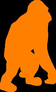 Orangutan clipart Images Free Panda Clipart Clip