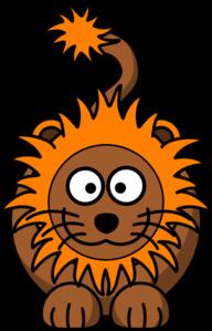 Orangutan clipart orange Clip Images Free Art Clipart