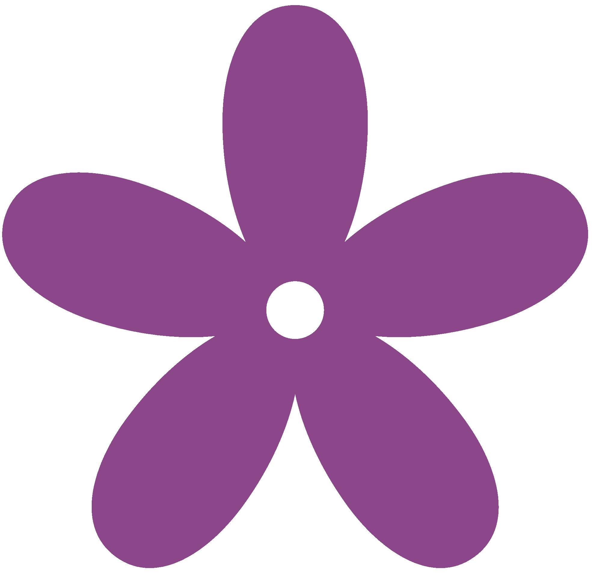 Orange Flower clipart cartoon vector Orchid Clip Free Download