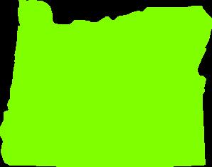 Oregon clipart State Clipart State Oregon Oregon