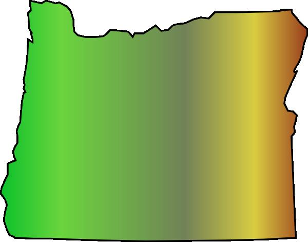 Oregon clipart Clip at Art art com
