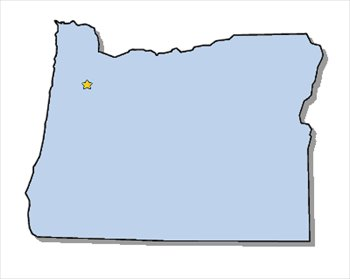 Oregon clipart Images Photos and  oregon