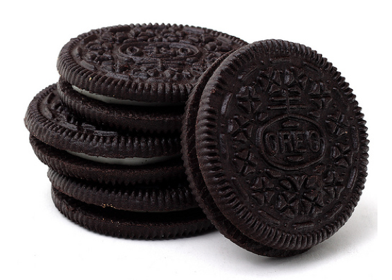 Oreo clipart chocolate biscuit Oreo Oreo Cookie cliparts Clipart