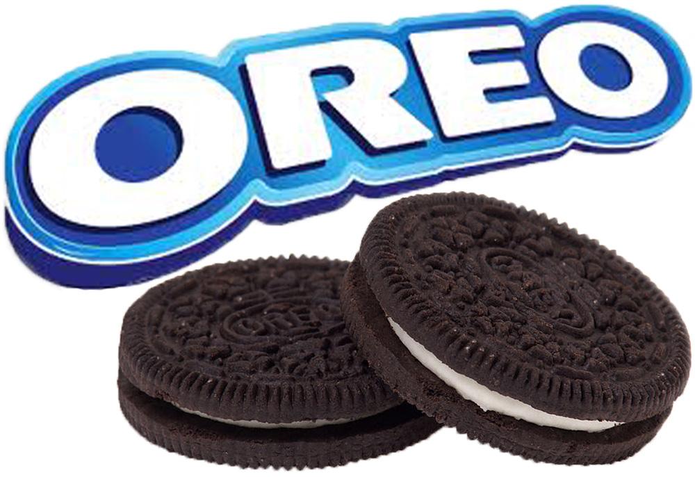 Oreo clipart Free  Free Cookie Oreo