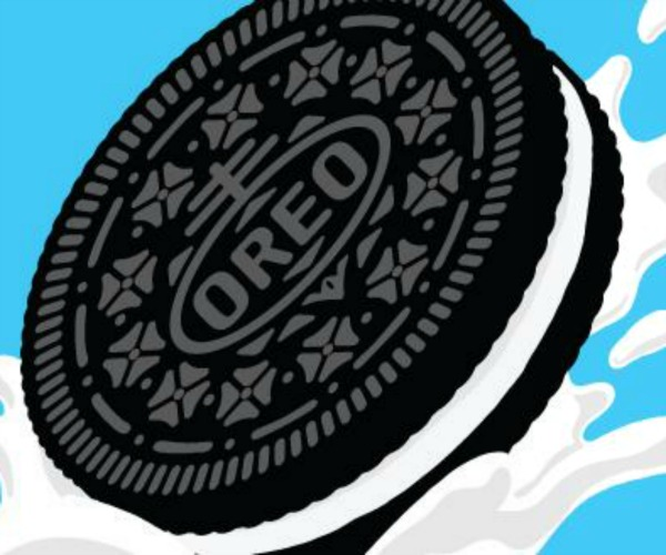 Oreo clipart chocolate biscuit Clipart Free collection Oreo (28+)