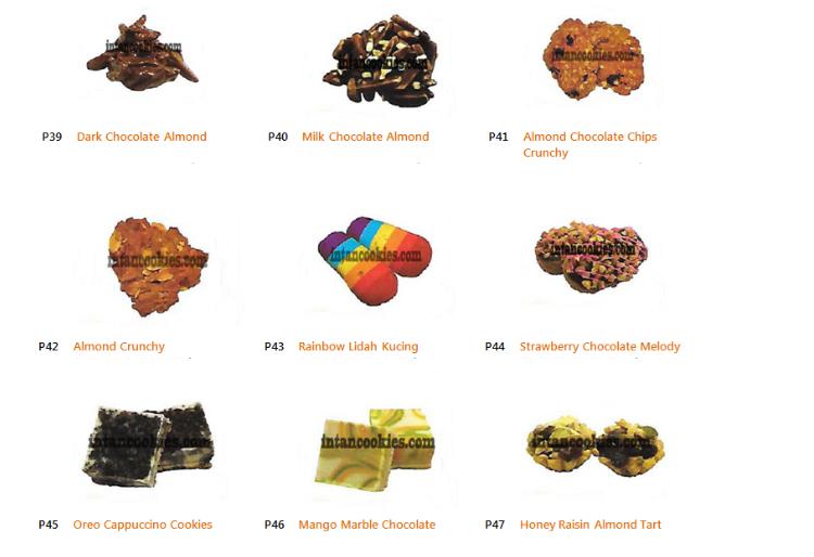 Oreo clipart biskut Com pemborong biskut raya Archives