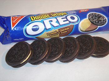 Oreo clipart biskut ι History Oreo Oreo Cookie