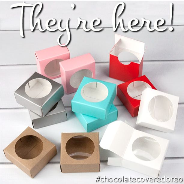 Oreo clipart box Your k Pinterest #favorbox cookies!