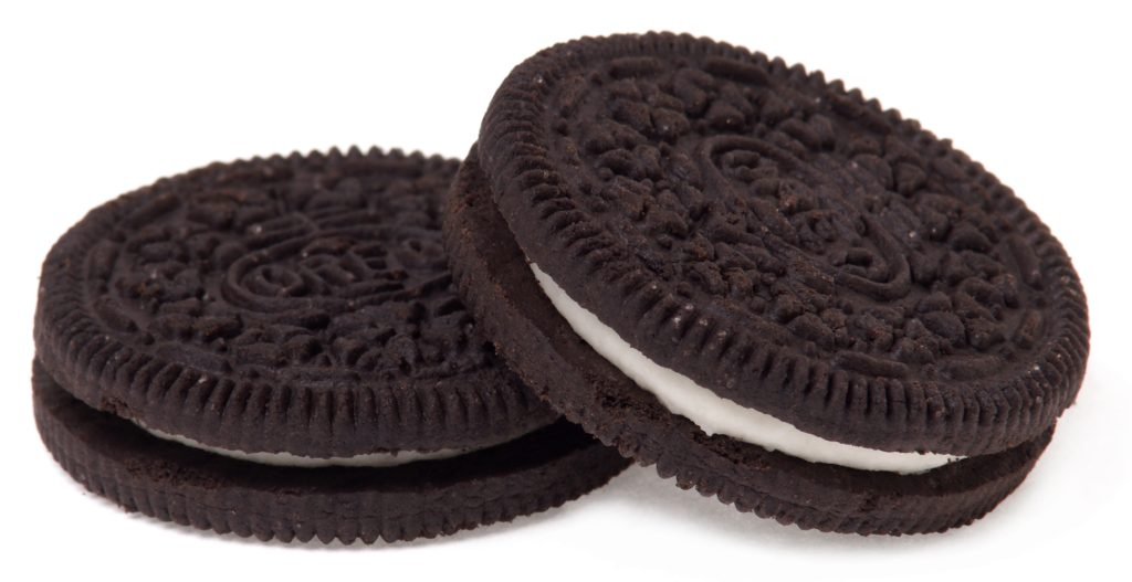 Oreo clipart ice cream sandwich Right with that's And named