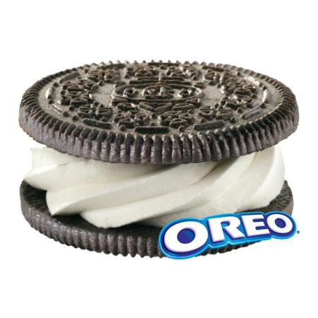 Oreo clipart ice cream sandwich & Sandwiches Cream Treats OREO®