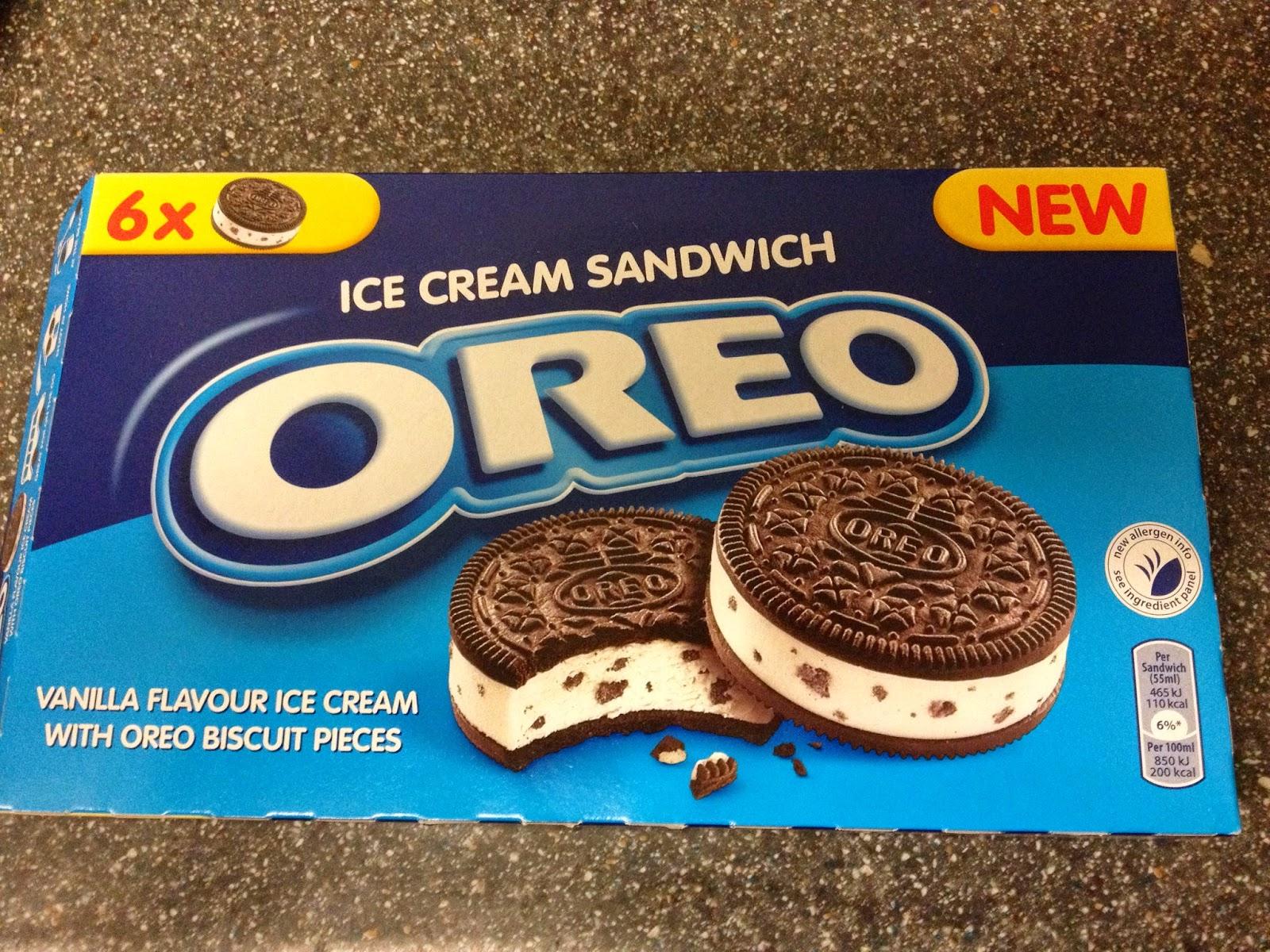 Oreo clipart ice cream sandwich Review 2014 Day: Sandwich Cream