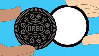 Oreo clipart oreo cookie Vault Feed Experience experience experience