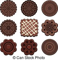 Oreo clipart vector Clipart and Vector Clip collection