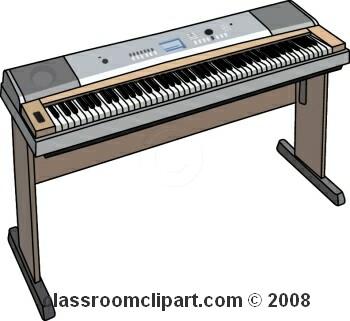 Organs clipart keyboard instrument Art Free organ%20clipart Images Panda