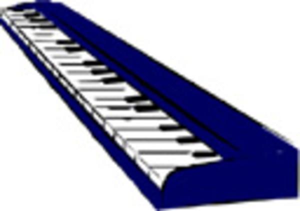 Organs clipart keyboard instrument As: Keyboard art Download com
