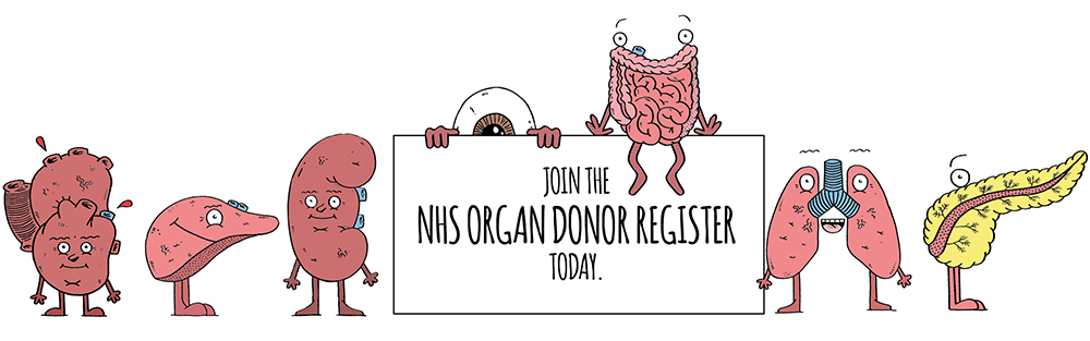 Organs clipart organ donation Or Organ Save Waste Save