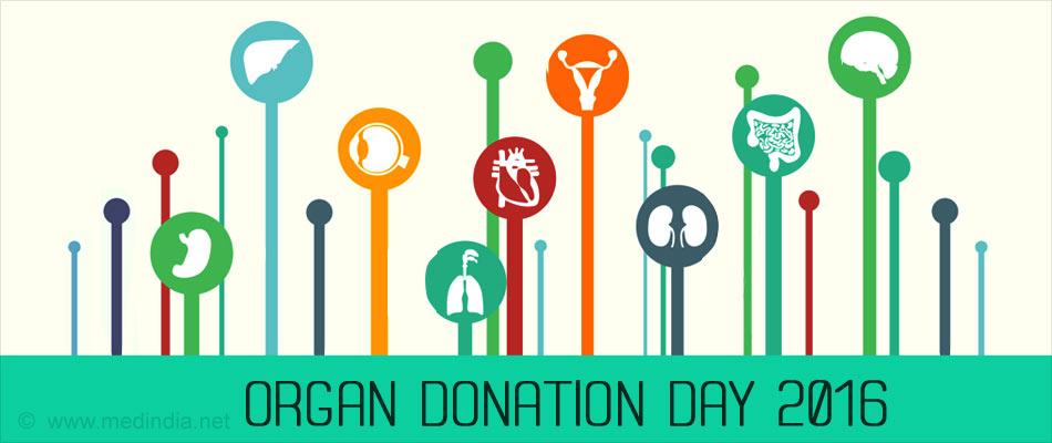 Organs clipart organ transplant Day Own Donation 2016 Organs