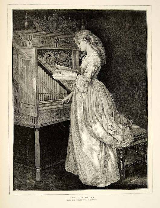 Organs clipart organist Pipe and Photo Organists Google+