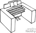 Organs clipart organist # View piano Quick Free