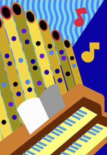 Organs clipart organist More : Read Ministry Prez