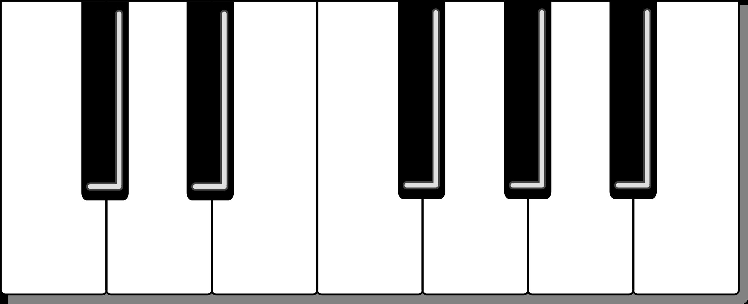 Organs clipart piano Piano Art Keyboard Keyboard 15517