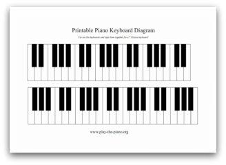 Drawn keyboard printable On the keyboard keyboard the