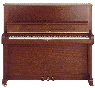 Organs clipart upright piano Pianos Music Organs Graphics