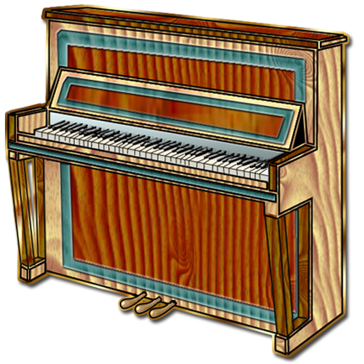 Organs clipart upright piano Zone Upright Piano Upright Piano