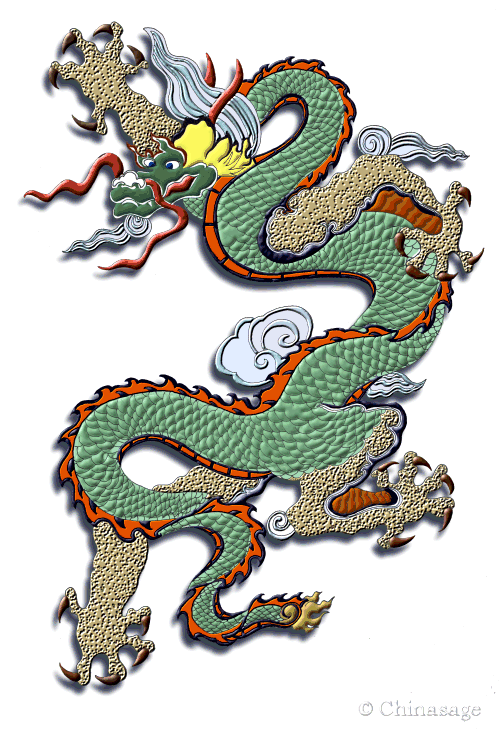 Oriental clipart chinese culture Of a Chinese brief the