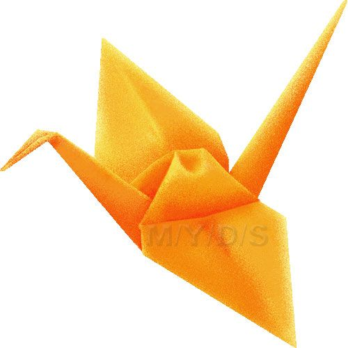 Japanese Crane clipart And clipart Origami Free Art