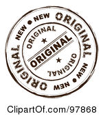 Stamp clipart original #13
