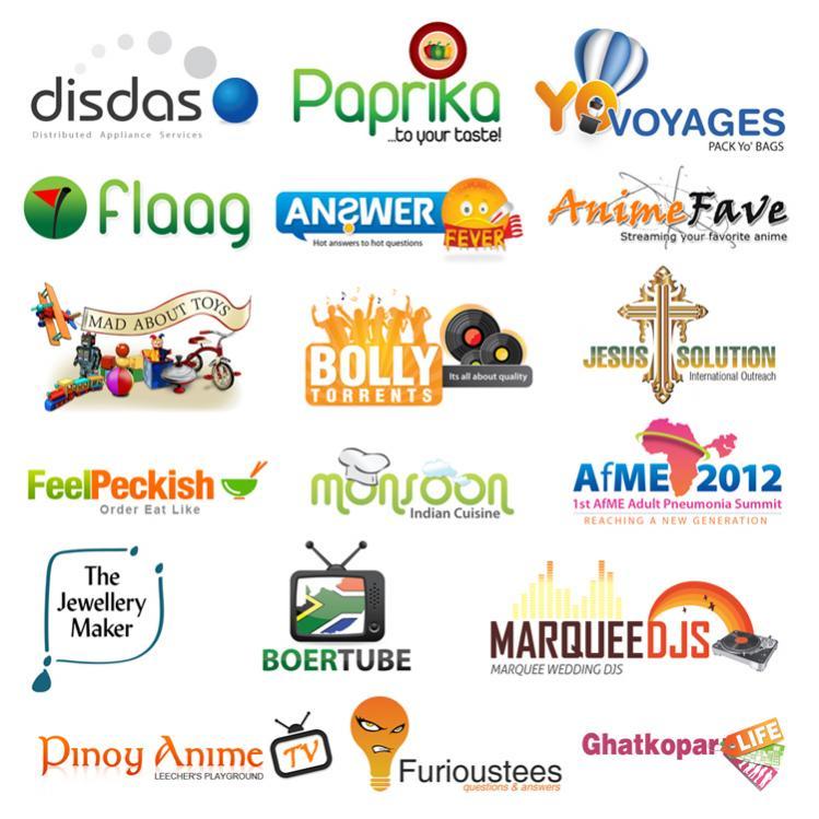 Original clipart logo design High all Buy « Logo