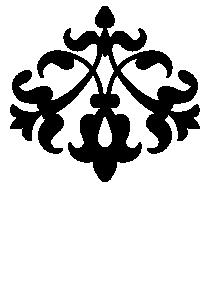 Ornamental clipart #5