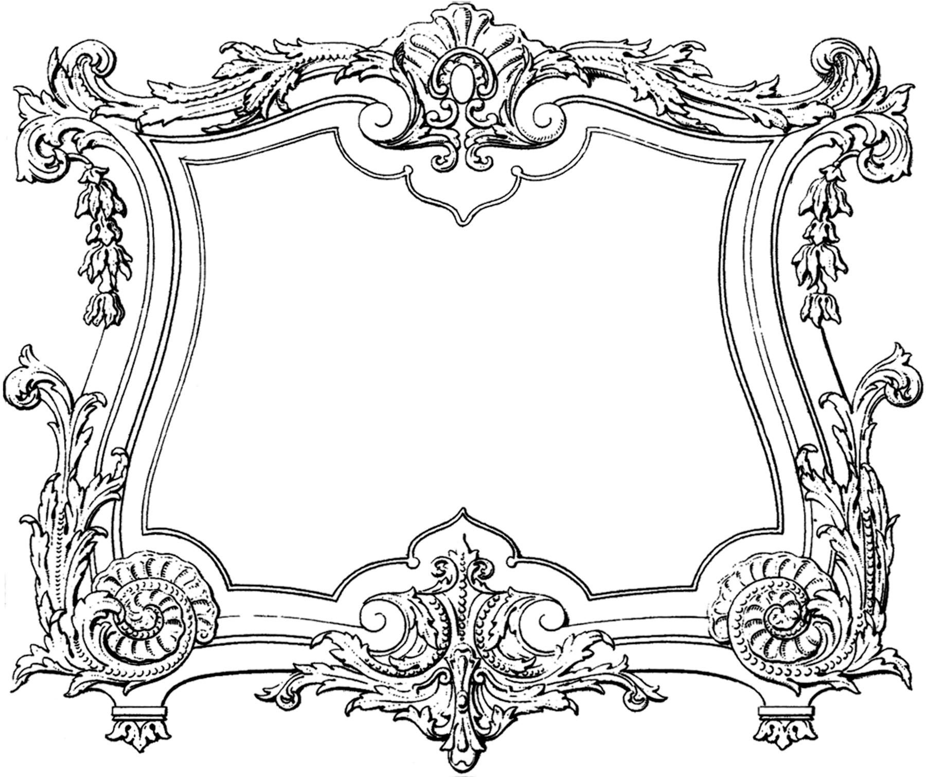 Image! Frame The Frame Image