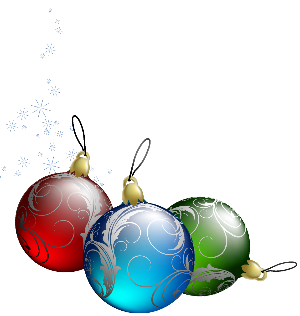 Christmas clipart transparent background Christmas full size Tree Clipart