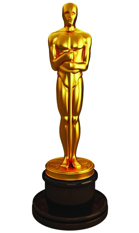 Oscar clipart Oscar Collection  clipart award: