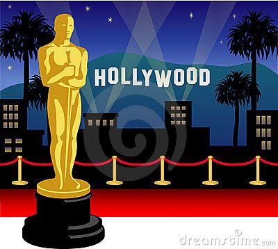Oscar clipart Art Clip Clipart Academy Art