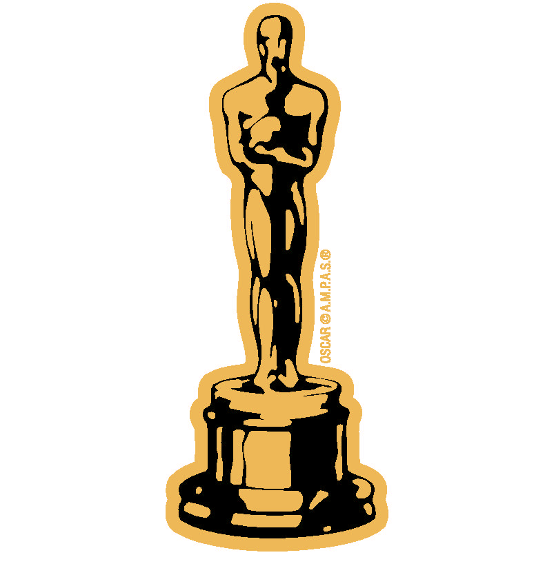 Oscar clipart Art Clip Clipart Oscar Art