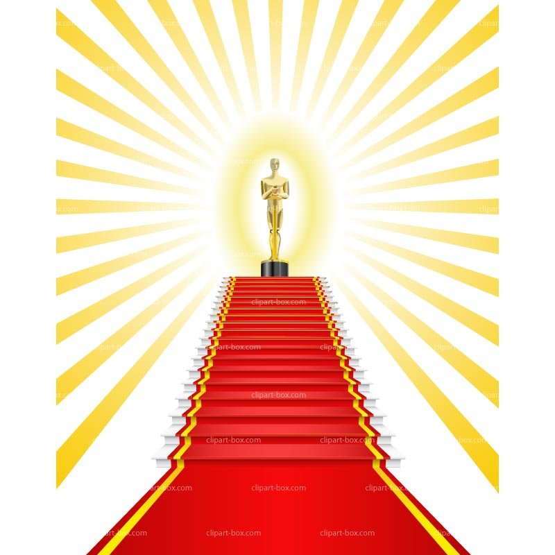 Trophy clipart nomination Award Art Free clipart ClipartMonk