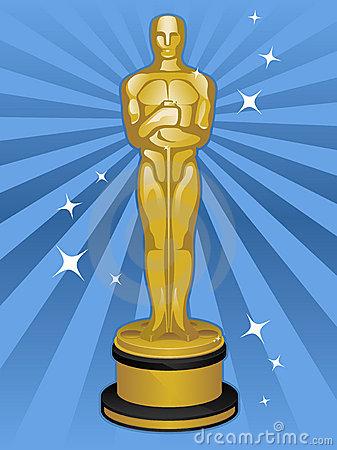 Oscar clipart Clipart – Oscar Academy Oscar