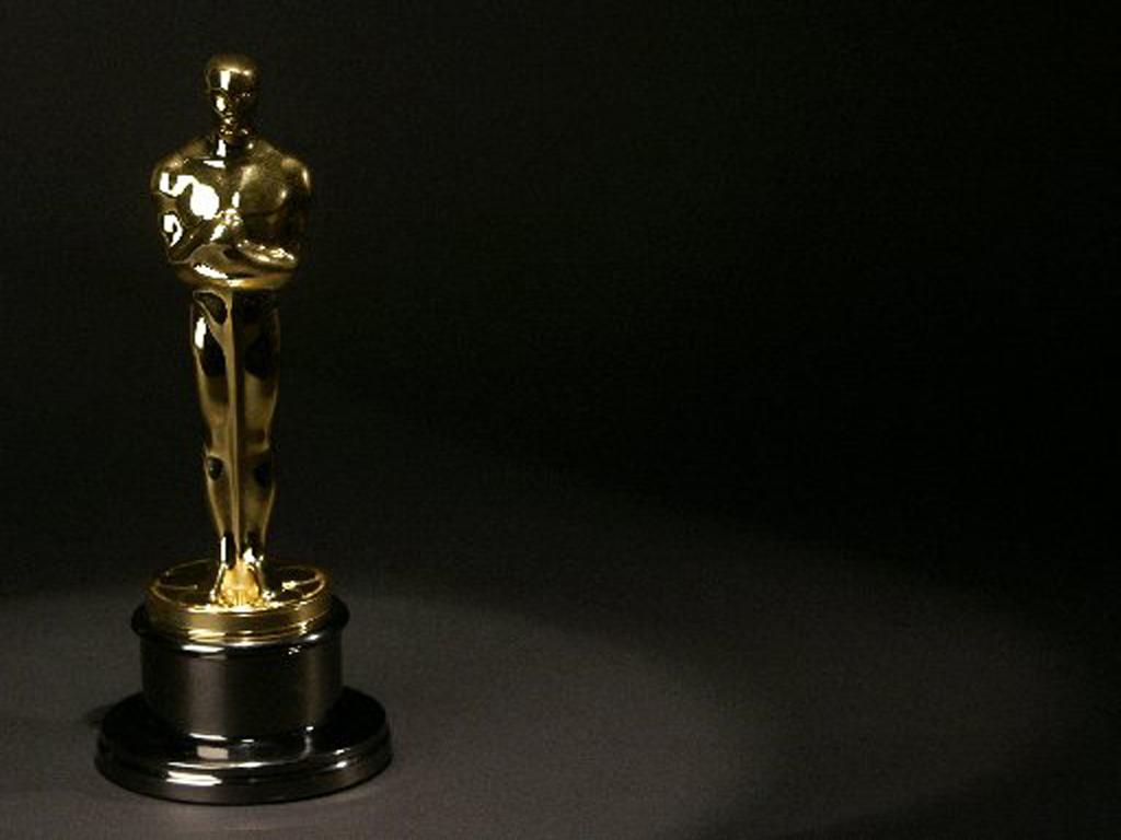 Oscar clipart background #9