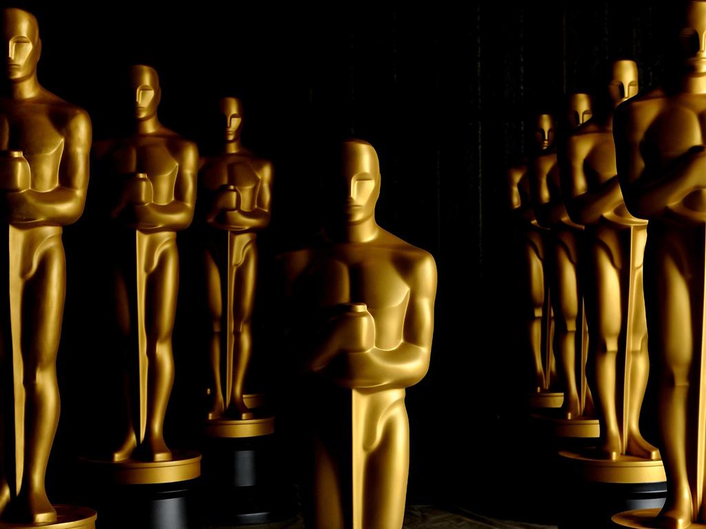 Oscar clipart background #5