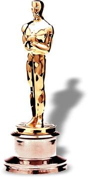 Oscar clipart background #7