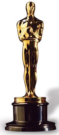 Oscar clipart background #6