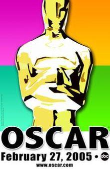 Oscar clipart best actor award Academy Awards JPG 77th Academy