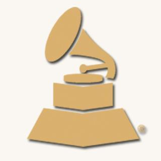 Oscar clipart grammy History in Awards February :