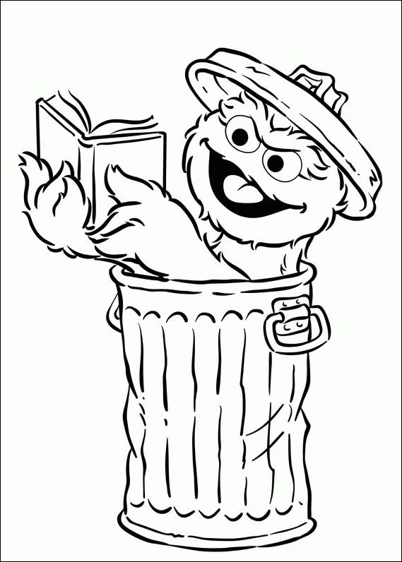 Oscar The Grouch clipart head Images a Pinterest book on
