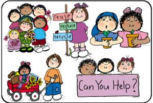 Other clipart Each helping and collection other