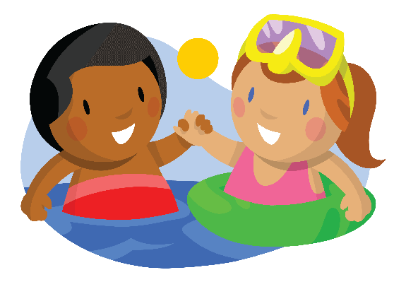 Other clipart buddy  on Swim Clip Download