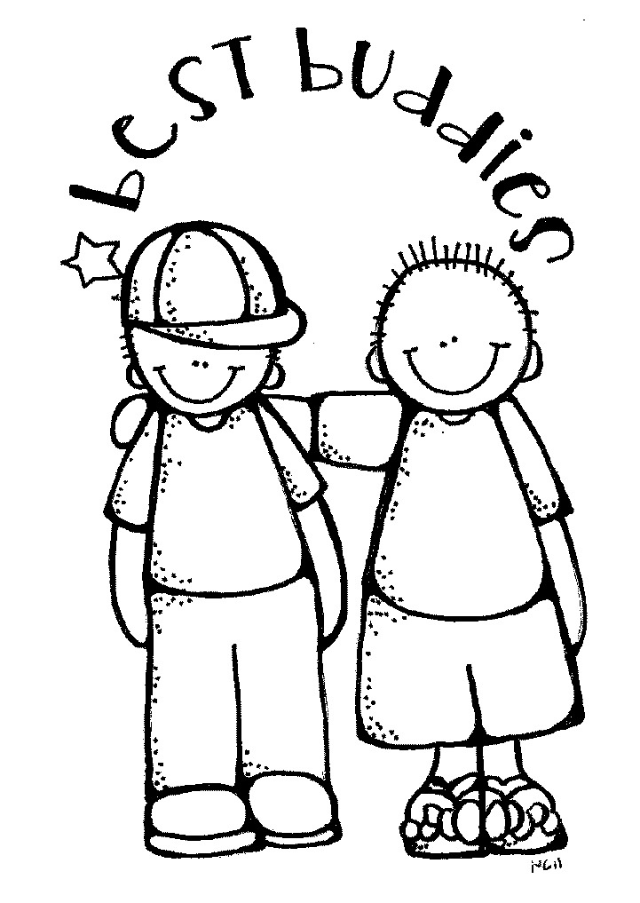Other clipart buddy  Buddies Best Clipart